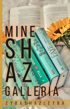 MINE_SHAZ GaLLeRia by Eyra_Shazleyra