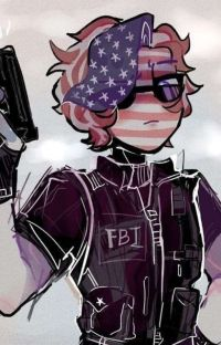 America Oneshots (Requests Open!!) cover