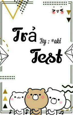 Trả Test