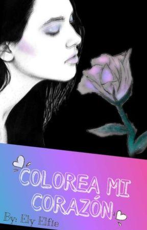 COLOREA MI CORAZÓN by ElyElfie