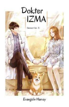 Dokter Izma 3 by Evangelin_harvey