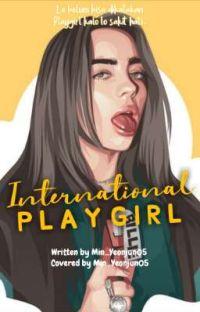 International Playgirl cover