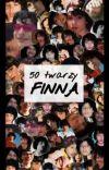 50 Twarzy Finna Wolfharda  cover