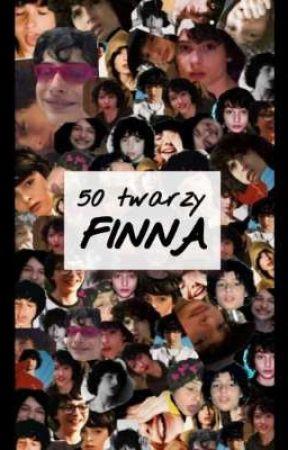 50 Twarzy Finna Wolfharda  by ddorotka