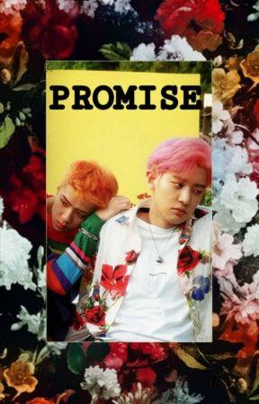 PROMISE (ChanHun)  by ilove_xunqi
