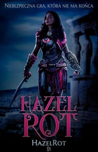 Hazel Rot cover