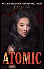 Atomic [Newt || Maze Runner] by FXIshtar