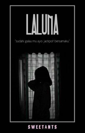 LALUNA by sweetAnts