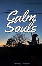 Calm Souls by greeeychocolate