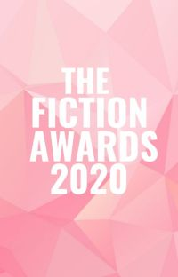 The Fiction Awards 2020 cover