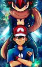 Aloha to the Betrayed  by PokemonLover10102001