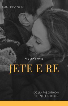 JETE E RE by __aldena