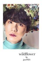 𝐰𝐢𝐥𝐝𝐟𝐥𝐨𝐰𝐞𝐫 - yoonkook by jan1924