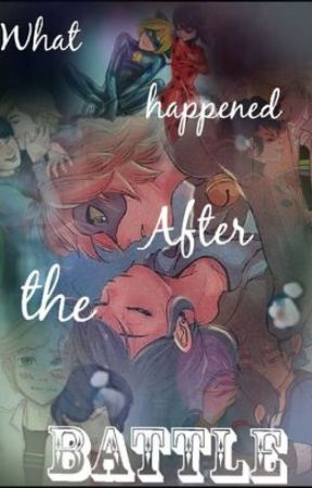 What happened after the Battle by paris1luv