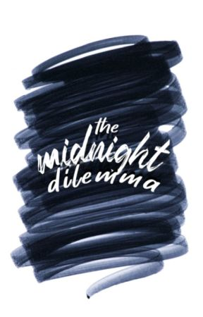 The Midnight Dilemma by alinaskywalker