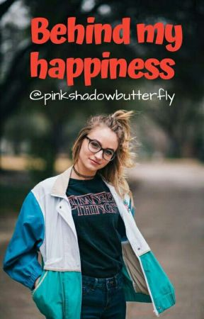 BEHIND MY HAPPINESS (TRUE STORY)/ONE SHOT by mria_monica