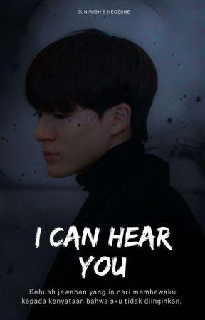 I Can Hear You | Lee Jeno by juniwish