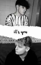 It's you - Randy (updated version) by Juliesrainbows