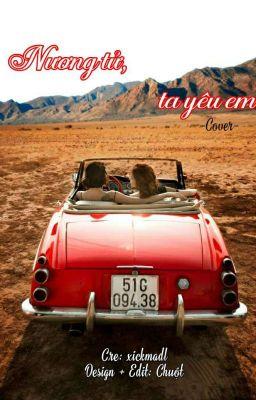 [TriệuDuyên] Nương tử, ta yêu em (Cover)