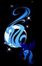 Luna's Son by user71706638