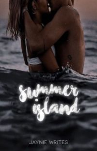 Summer Island || ON HOLD cover