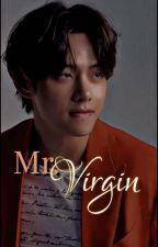 ✓MR.VIRGIN | KIM TAEHYUNG  by taetaeta20
