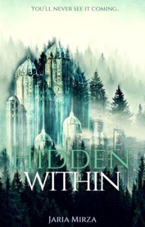 Hidden Within | ✔️ by JariaMirza14