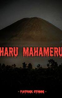 HARU MAHAMERU cover