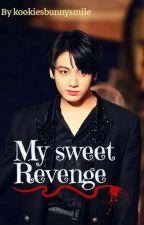 My Sweet Revenge JK ff by kookiesbunnysmile