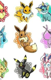 Eeveelution Squad: Truth Or Dare! cover