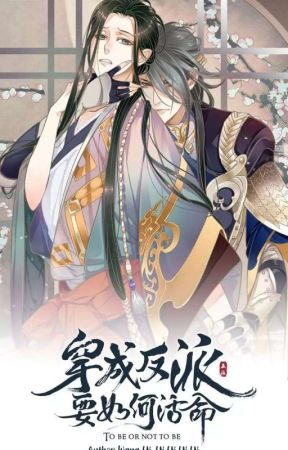 [BL MANHUA] To Be Or Not To Be (INDO TRANS) by IkkaChim