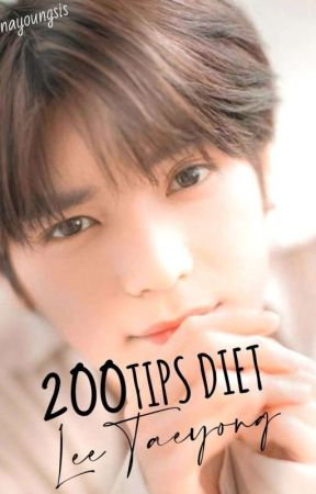 200 tips diet Lee Taeyong by nayoungsis