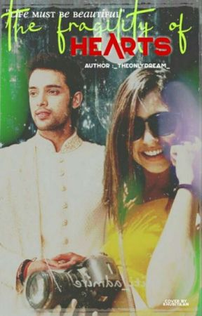 MaNan- The fragility of Hearts by _theonlydream_