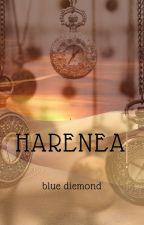 HARENEA by _bluediemond_