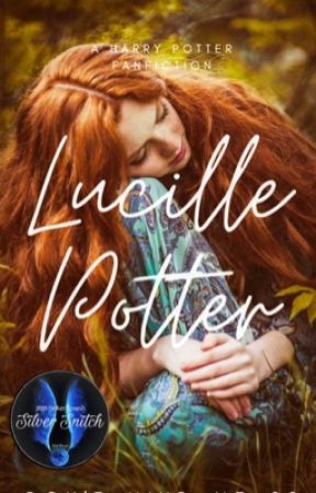 Lucille Rose Potter  by Kaitlyn465