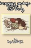 Pennywise smakuje miłości ~ one-shoty cover
