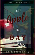 An Apple A Day(Trixya) by Trixya_Shlyukha