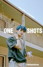 oneshots 𝞝 nct by 119drippindream