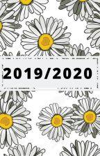 2019/2020 by Vaitiare_love