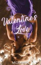 Valentine's Love - Amor de San Valentín by MGOwen