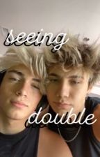 Seeing Double by WhyDontWeWhat8