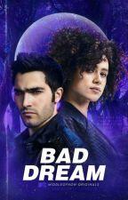 BAD DREAM ━ derek hale by middleofnow