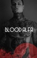 Blood Alfa od vvv8nessa