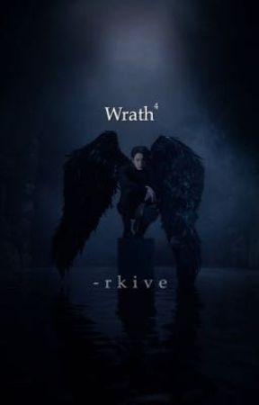 MOTS: Wrath₄  by -RKIVE
