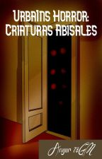 Urbains Horror: Criaturas abisales by Anyur78GM