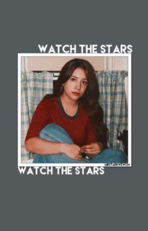 WATCH THE STARS , charlie weasley  by mrstarkwewon