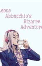 Leone Abbacchio's Bizarre Adventure by Squidshat