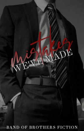 mistakes we've made ➞ a luztoye fiction by anotherlifelessnerd