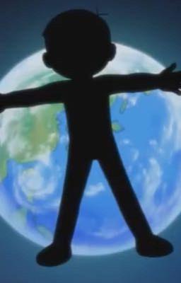 Sự thay đổi toàn diện của nobita