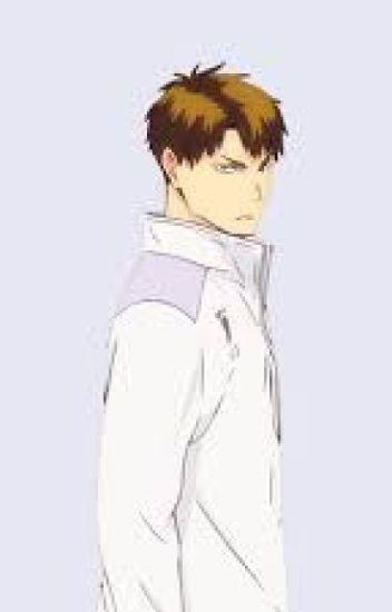 Sincerely, Me [Ushijima x Reader]